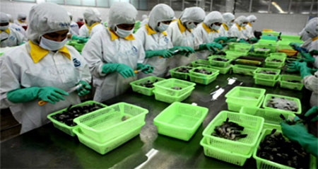 Vietnam, Japanese market, Vietnamese exporters, Vietnam-Japan trade