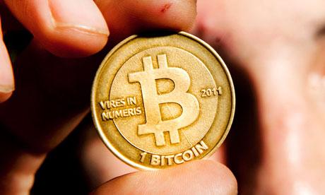 Bitcoin, lamchame