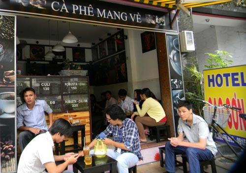 Vietnam, fast food, franchise, chain