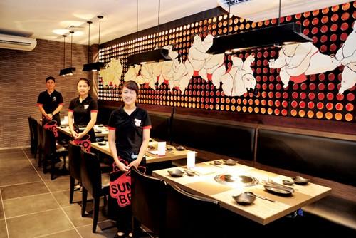Investors tend to pour capital into restaurants