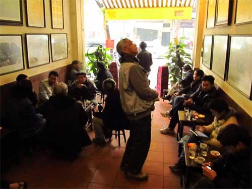 Preserve Vietnam's distinct coffee culture, allow diversity