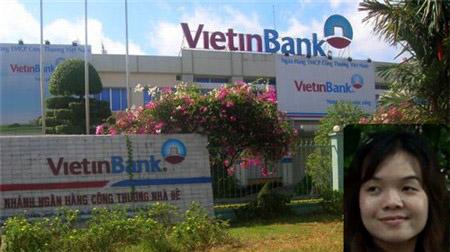 huyen nhu, vietinbank, depositors
