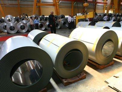 steel industry, steel import, vietnam