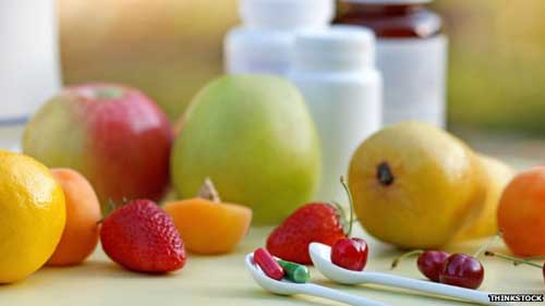 Vitamin C keeps cancer at bay, US research suggests