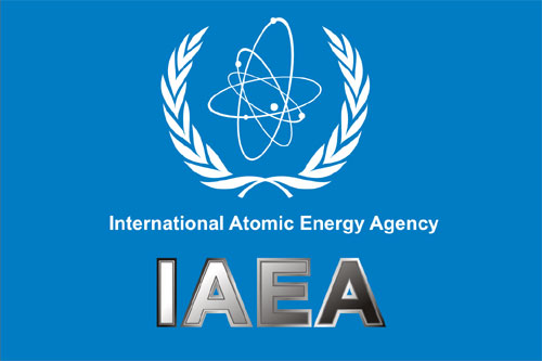 "Iran agrees on seven ""practical steps"" with IAEA"