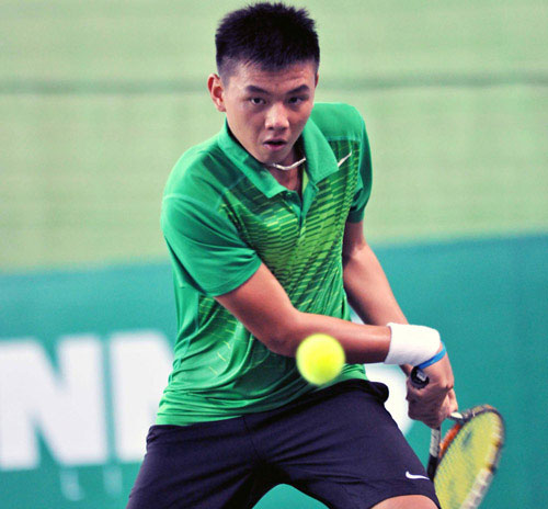 Absence of top player dims VN hopes at Davis Cup