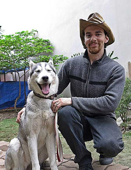 Hanoi, dog training centre, Alpha Dog, dog lovers, beloved pets