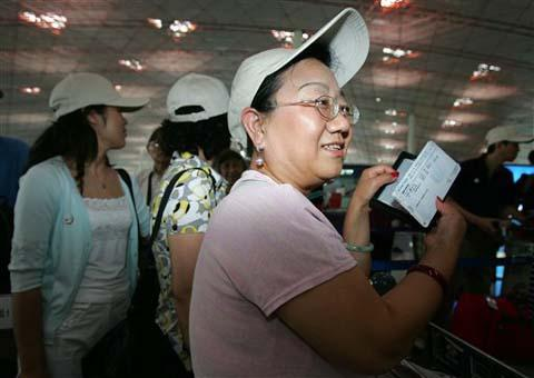 Vietnamese pour money into casinos for Chinese players