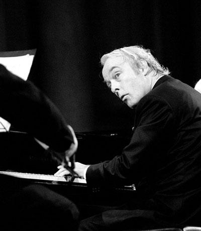 Italian pianist Bonatta to perform in Viet Nam