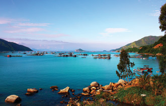 Phu Yen catches the eyes of foreign property developers