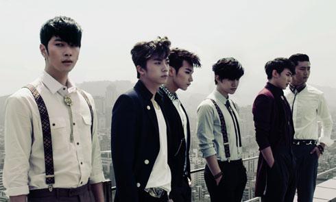 Korean bands, Human Culture Equilibrium Korea Festival