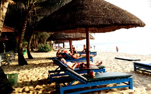 Phu Quoc Tourism, visa, foreigners, Russian tourists, international flights