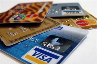Co-branded card gets more popular in credit card market