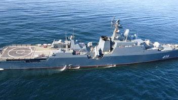 Russian frigates, vietnam navy