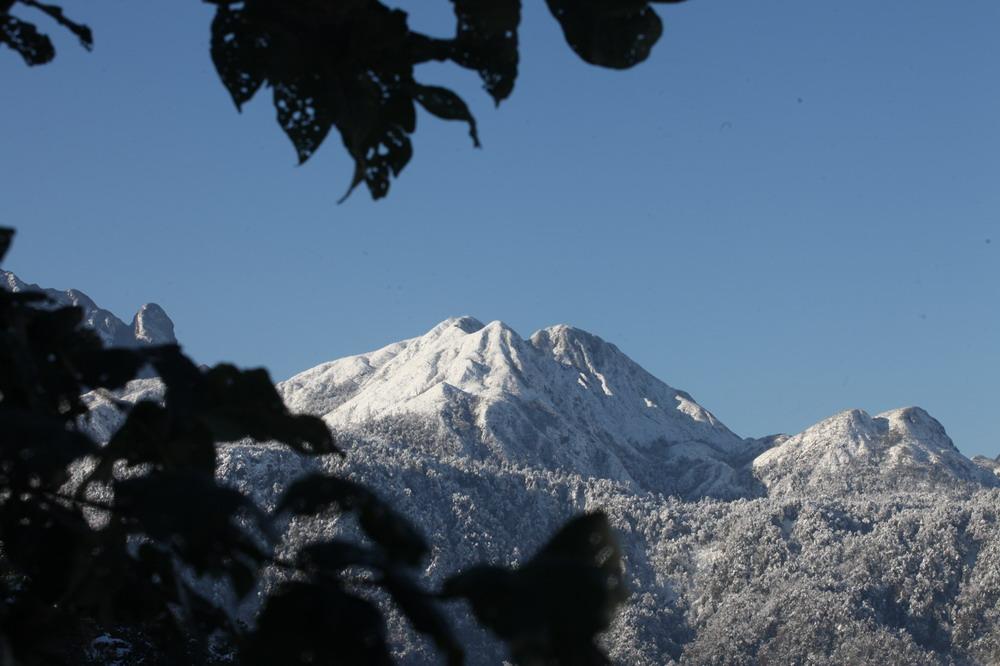 sapa, snowfall, snow