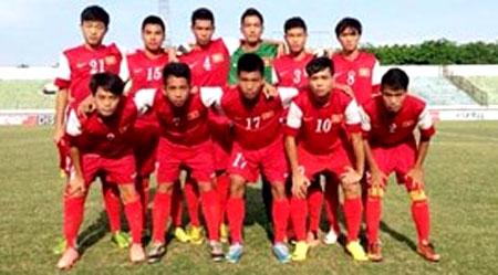 AFF U19, Vietnam, U19 Nutifood Cup