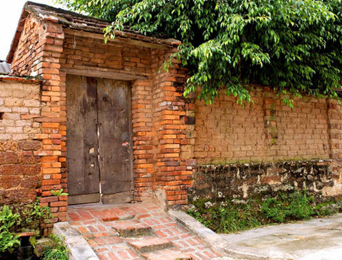 Five ancient villages in Vietnam