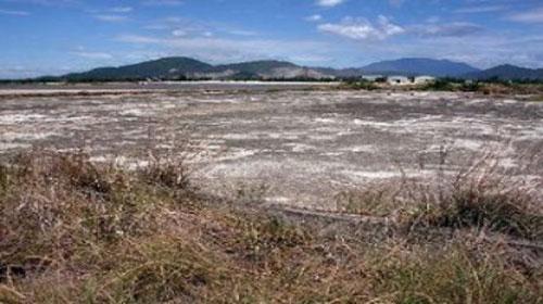 Dong Nai lakes, high dioxin levels, Bien Hoa Airbase