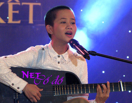 Le Cat Trong Ly represents Vietnam on BBC Asia Beat