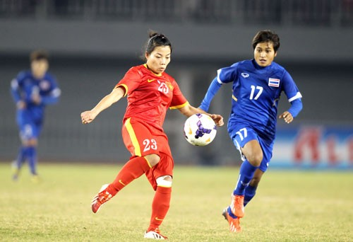 Modest investment for the women's football team's World Cup dream