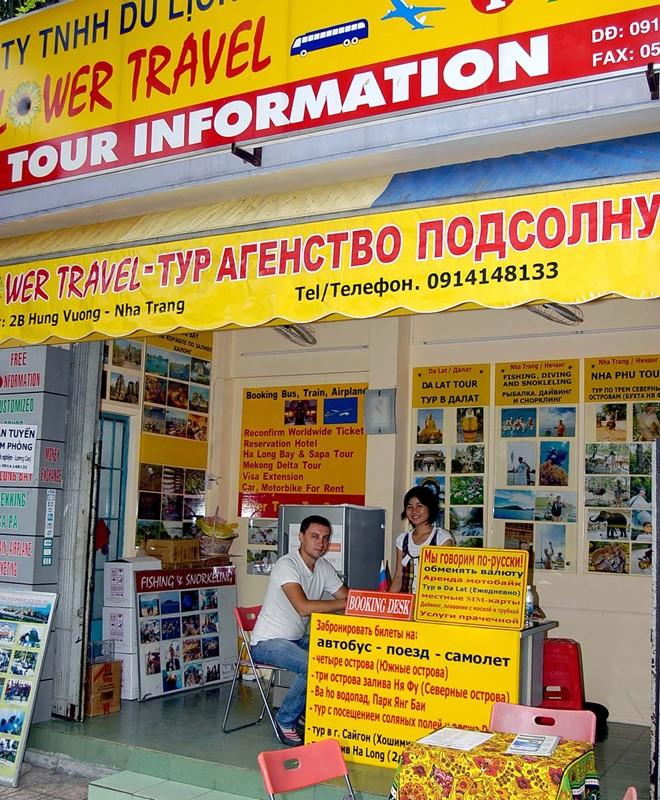 Russian Store Specializes In Russian
