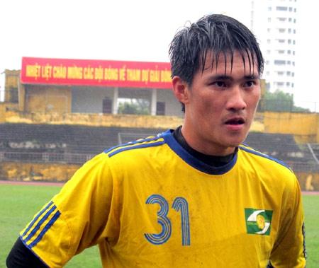 10 top scorer in V-League history