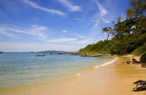 Five Vietnam's destinations among Southeast Asia's top tourist attractions