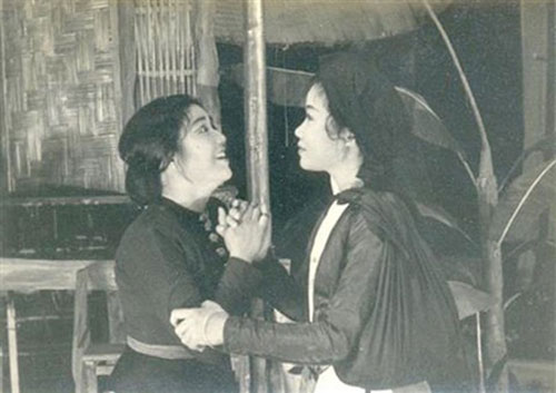 Historic Vietnamese opera re-staged – News VietNamNet