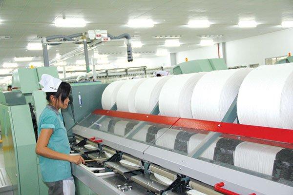 TPP, garment firms, vietnam