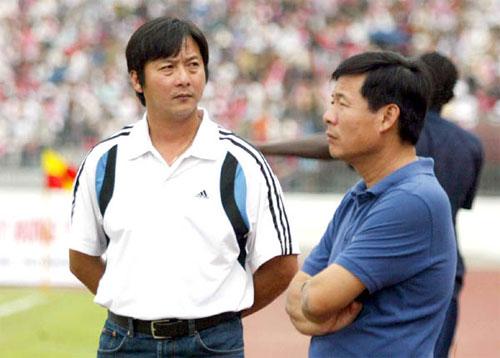 SHB Da Nang to terminate contract with Merlo