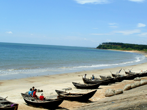 top eight beaches, my khe, ho coc, doc let, mui ne, phu quoc, con dao