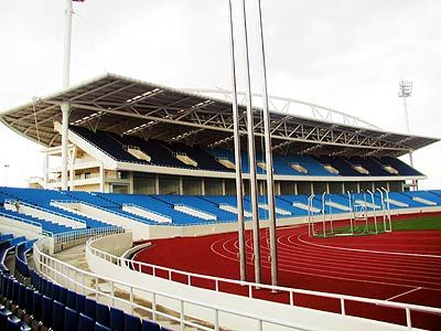 Asiad, my dinh stadium, WB, vietnam