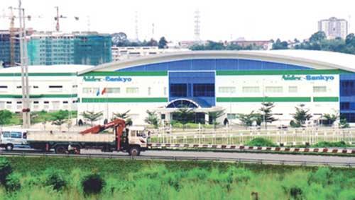 HCM City, technology investment, hi-tech park