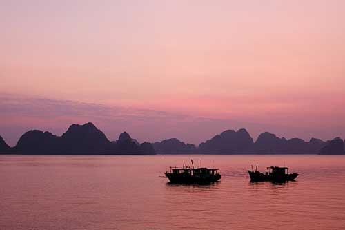 Vietnam, Son Tra Peninsula, Phu Quoc Island, Thien Mu Pagoda