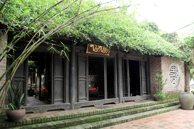 The private museum in Hanoi's ancient pottery village