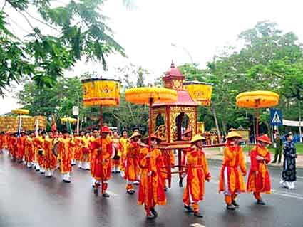 City of Culture, Hue City, ASEAN