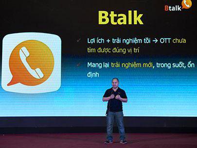 Third local firm joins OTT market - News VietNamNet
