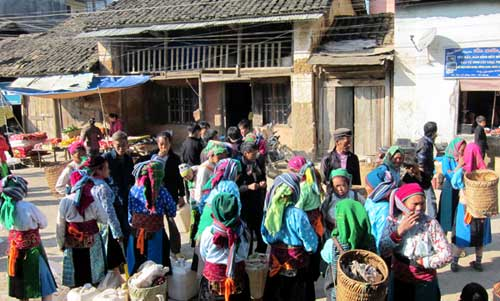 Lao Cai,Dien Bien, tourism industry, Co To Island