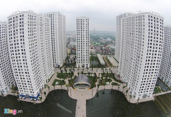 Times City Apartment Hanoi