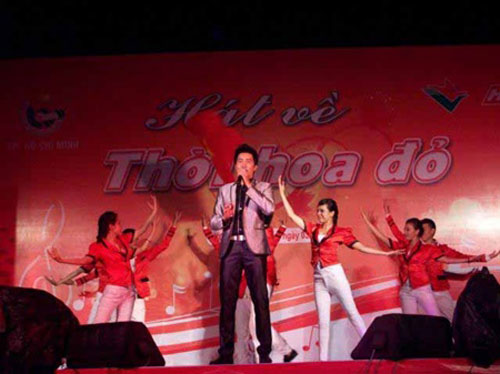HCM City youth show surprise taste in music