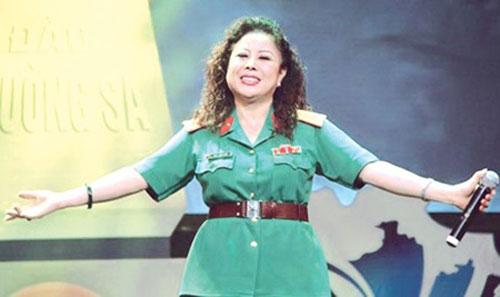 Renowned singers to mark Dien Bien Phu Victory