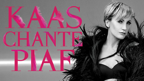 French artist Patricia Kaas to perform in HCMC