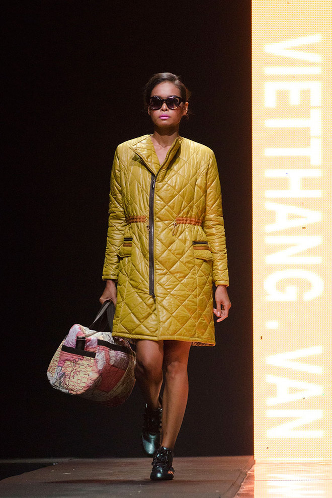fashion week, fall winter, designs, cong khanh, ha duy, designers