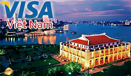 American tourist shares experiences in obtaining Vietnam visa