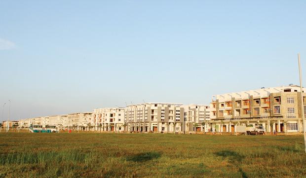 "Chinese ""capital flight"" drives cash towards Vietnamese real estate market"