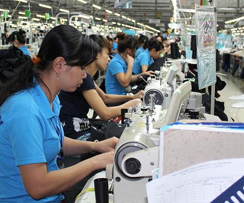 binh duong, riots, social insurance, workers, korean businesses