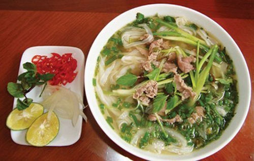 "Pho"" added to Merriam-Webster dictionary - News VietNamNet"