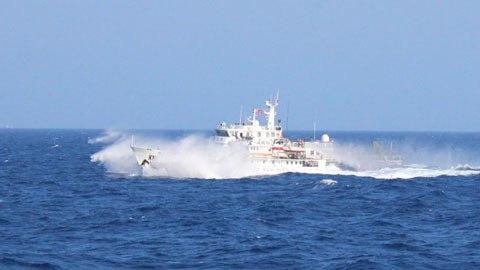 east sea, ngo huu phuoc, international law, lawsuit against china, international court, unclos