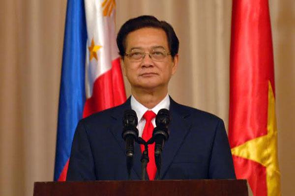 PM, manila, china, east sea