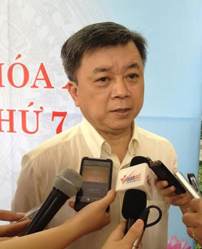Lawyer: Vietnam needs int'l support in lawsuit against China